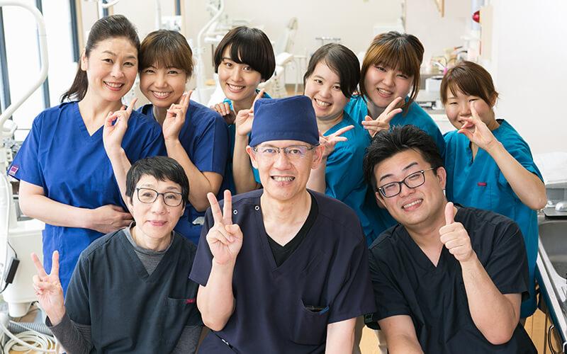 歯科医師求人