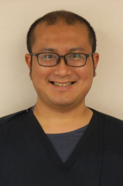 歯科医師:香川裕則